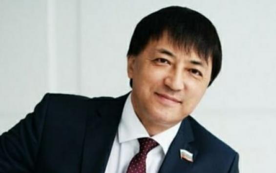 В Курске состоится церемония прощания с Сергеем Васильевым