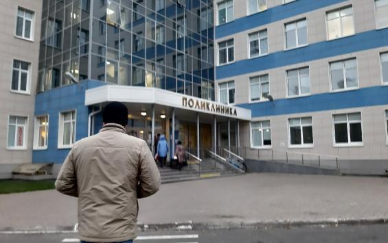 В Курск прибыла новая партия антиковидной вакцины