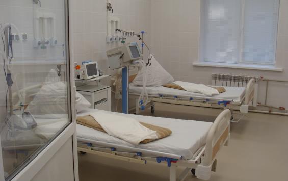 Ковидные доплаты курским медикам прекратились. Почему