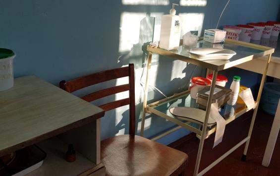 В Курскую область поступила партия вакцины Спутник V на 6700 человек