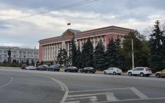 В администрации Курской области снова произошли кадровые изменения