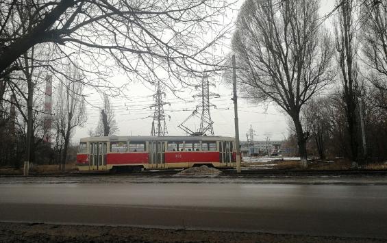 Курские общественники предложили перенести трамвай из частного сектора в центр