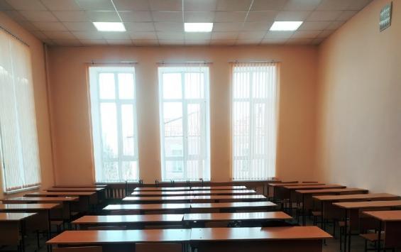 Студенты Рыльского медицинского колледжа вернутся на учебу