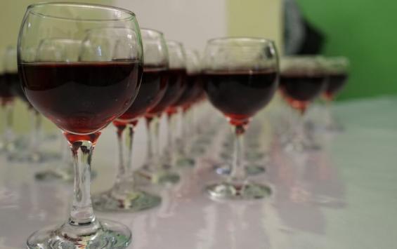 В Курской области ограничат продажу алкоголя