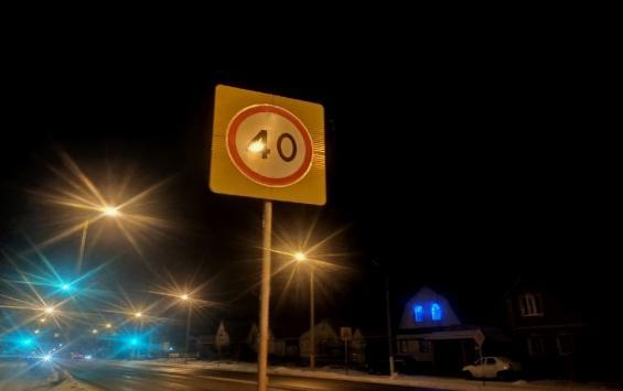 Курские спасатели предупреждают автомобилистов о тумане