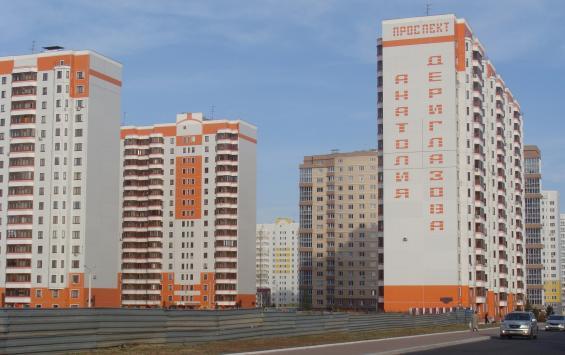 На проспекте Дериглазова появится новая школа