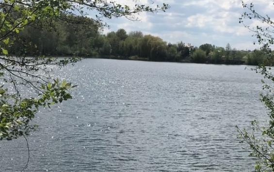 В реке Кривец нашли труп убитого мужчины