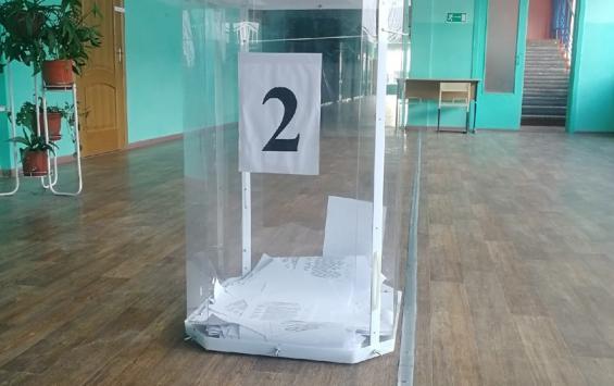 Депутата от КПРФ пытались снять с выборов