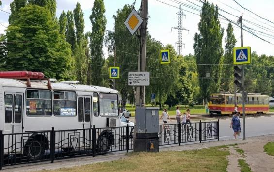 В Курск приедут 54 школьных автобуса