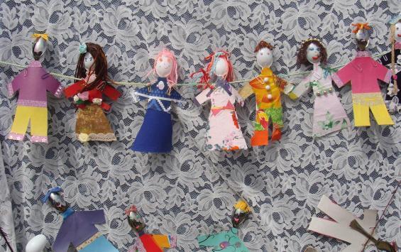 В Курской области построят пять домов культуры