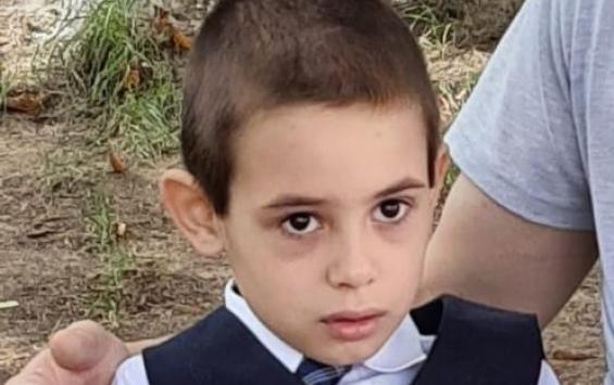 В Курском районе разыскивают 8-летнего мальчика