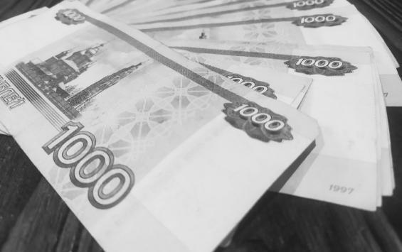 В среднем куряне получают 38 360 рублей в месяц