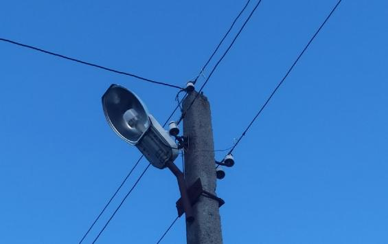 На следующей неделе в Курске отключат электричество