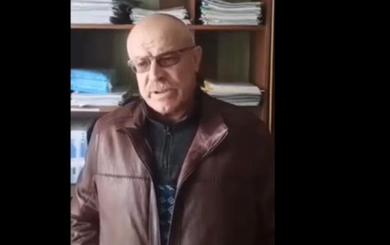 Депутат Владимир Боев принес извинения незваным гостям