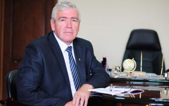 Представитель курских коммунистов подал документы на выборы губернатора