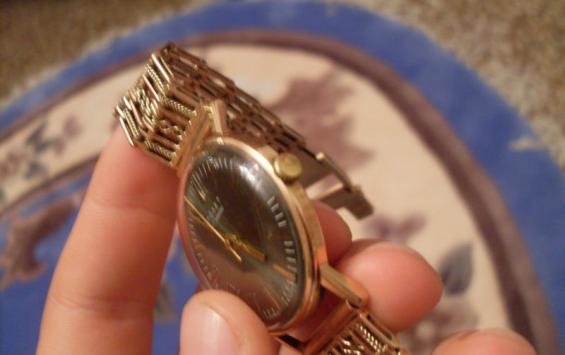 Можно золотые часы сдать как стоимость часы chopard