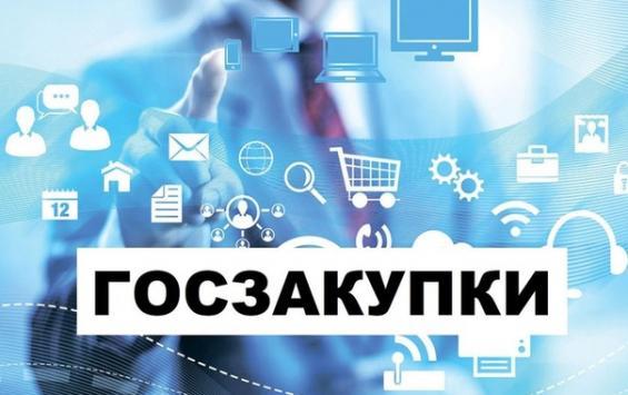Особенности и преимущества участия в госзакупках | KurskTV.Ru